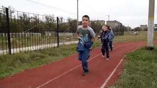7 сентября 2013 г. День здоровья(День здоровья, 7 сентября,15 школа,г.Шахтинск Видео снято на цифровой фотоаппарат Samsung WB100., 2013-09-15T17:27:06.000Z)