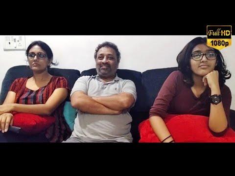 Master Actor Chetan's Short Film | Lockdown High | Devadarshini | Abhishek Sankar | Niyathi
