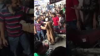 Karachi: Saddar Mobile Market Daketi Wardat (07/01/2018 - Sunday)