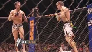 Alex Reid Vs. Tom Watson - BAMMA 4 (BAMMA World Middleweight Title) thumbnail
