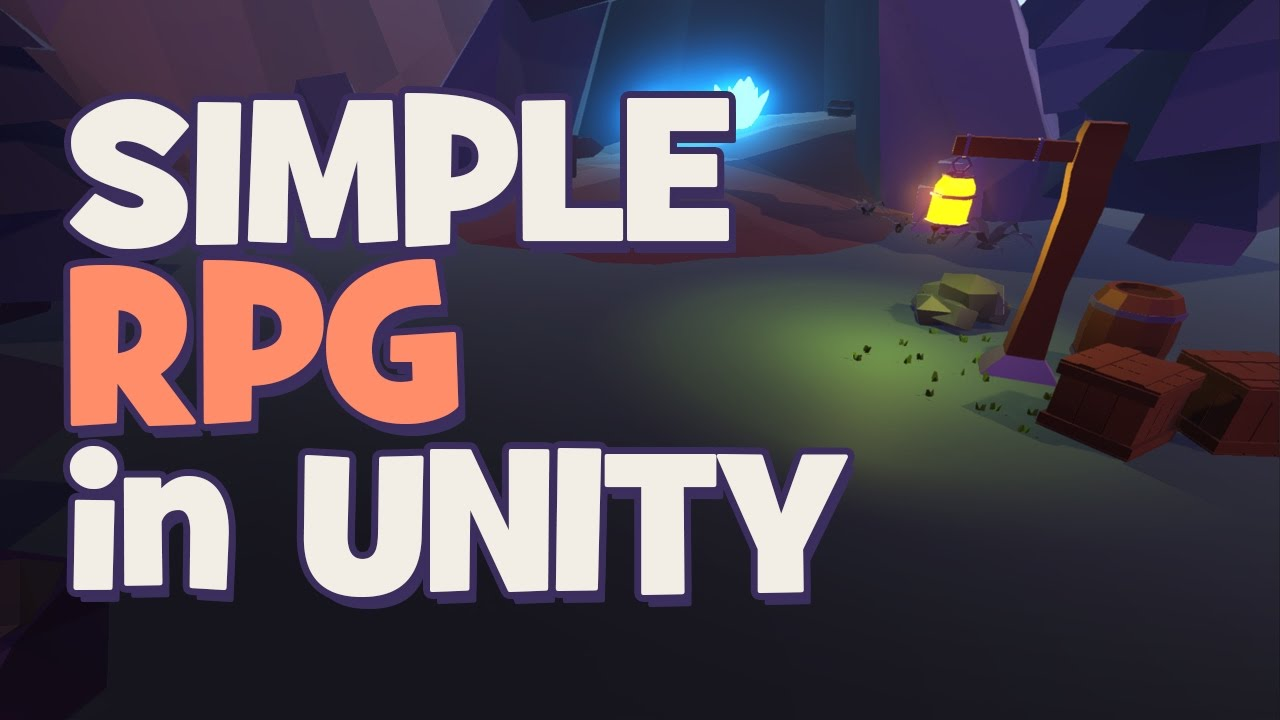 GameGrind is creating Unity Video Tutorials | Patreon