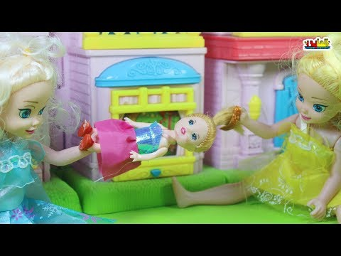 who is my mama - play mobil
