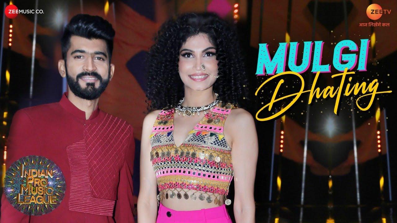 Mulgi Dhating - Mohammed Irfan & Purva Mantri | Sachin - Jigar | Vayu