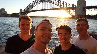 Fotosession in Sydney | Vlog #20