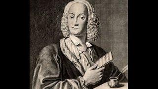 A. Vivaldi 'Autunno' from