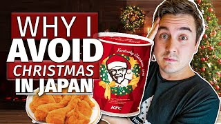 Why I Avoid CHRISTMAS in Japan