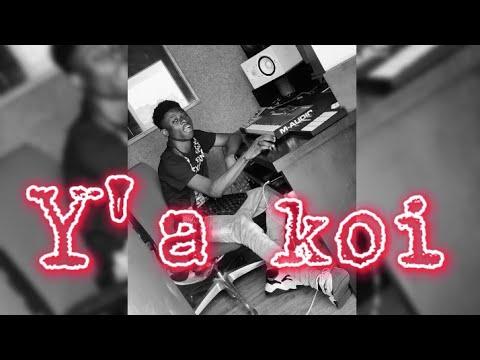 Download Mc One _-_ Y'a Koi ( Clip officiel )