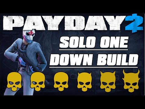 How To Play Dodge Build Payday