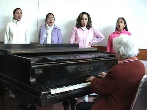 Sec 36 en el Conservatorio Nacional de música 5 parte