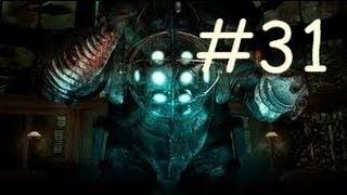 BioShock - Walkthrough Part 31 - LOT 192 BREAKS THE BRAINWASHING (PS3/ XBOX 360 / PC)