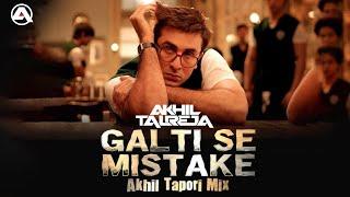 Galti Se Error de Animación Tapori de Vídeo - DJ Akhil Talreja Remix