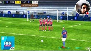 FIFA 19 MOBILE ES BRUTAL!! - JUGANDO LA BETA Mp3