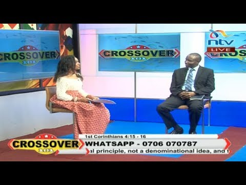 Crossover101: The meaning of 'spiritual covering'