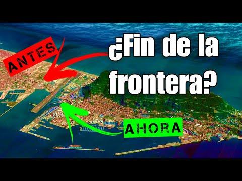 BREXIT: Acuerdo entre GIBRALTAR y ESPAÑA 🇪🇸🇬🇧