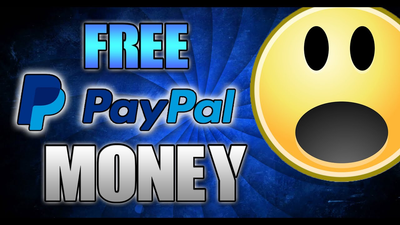 Get Free Paypal Money 2016 Easy Quick