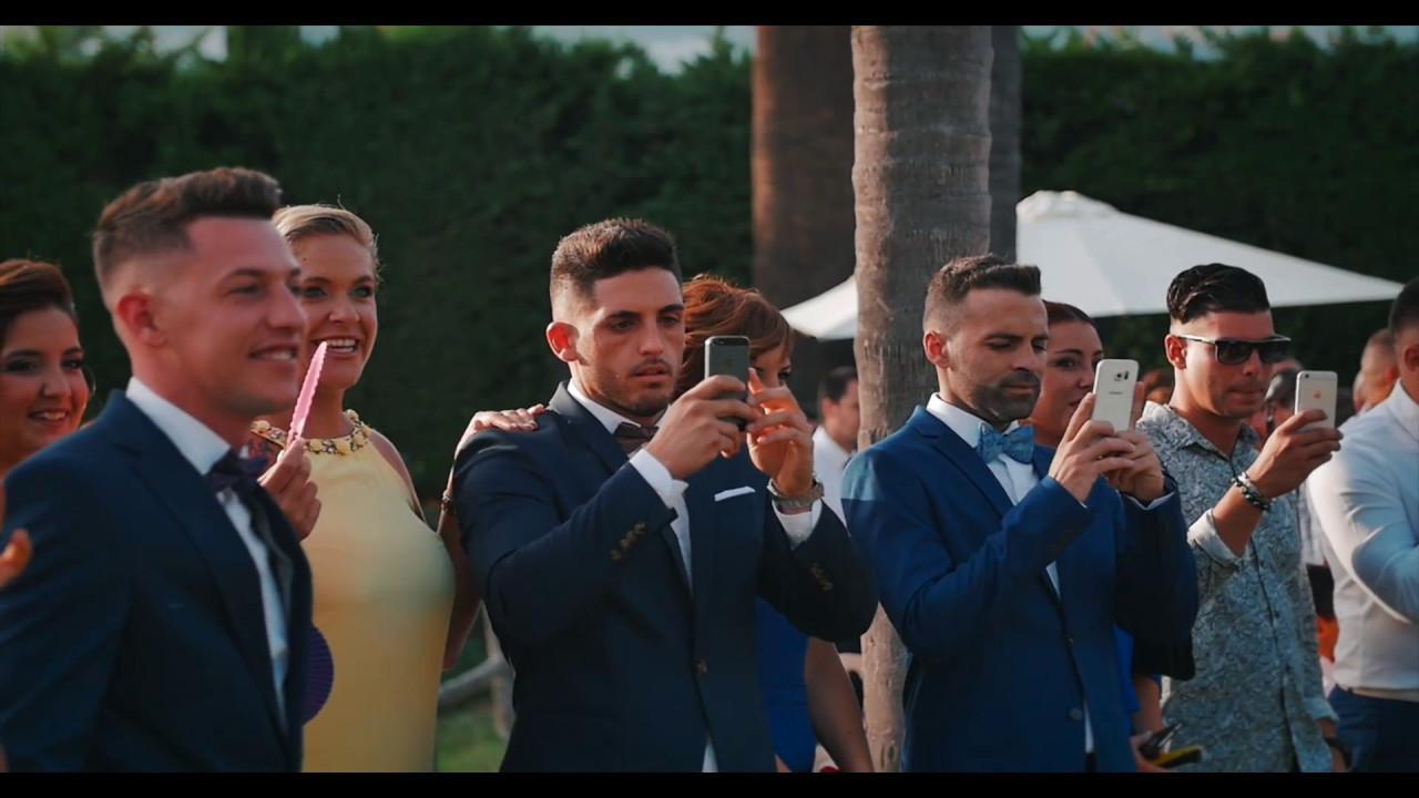 LEW HOAD Mijas eventos Boda Wedding