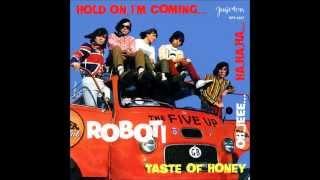 Roboti - Oh, Jeee... (I Ain
