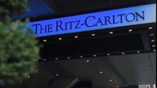 Experience The Ritz-Carlton, Toronto