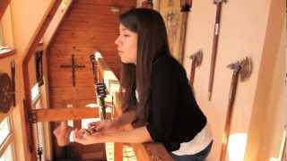 Metallica - nothing else matters - cover by Keara