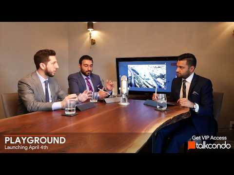 Playground Condos: The Top 5 Reasons to Invest - Release Radar 021
