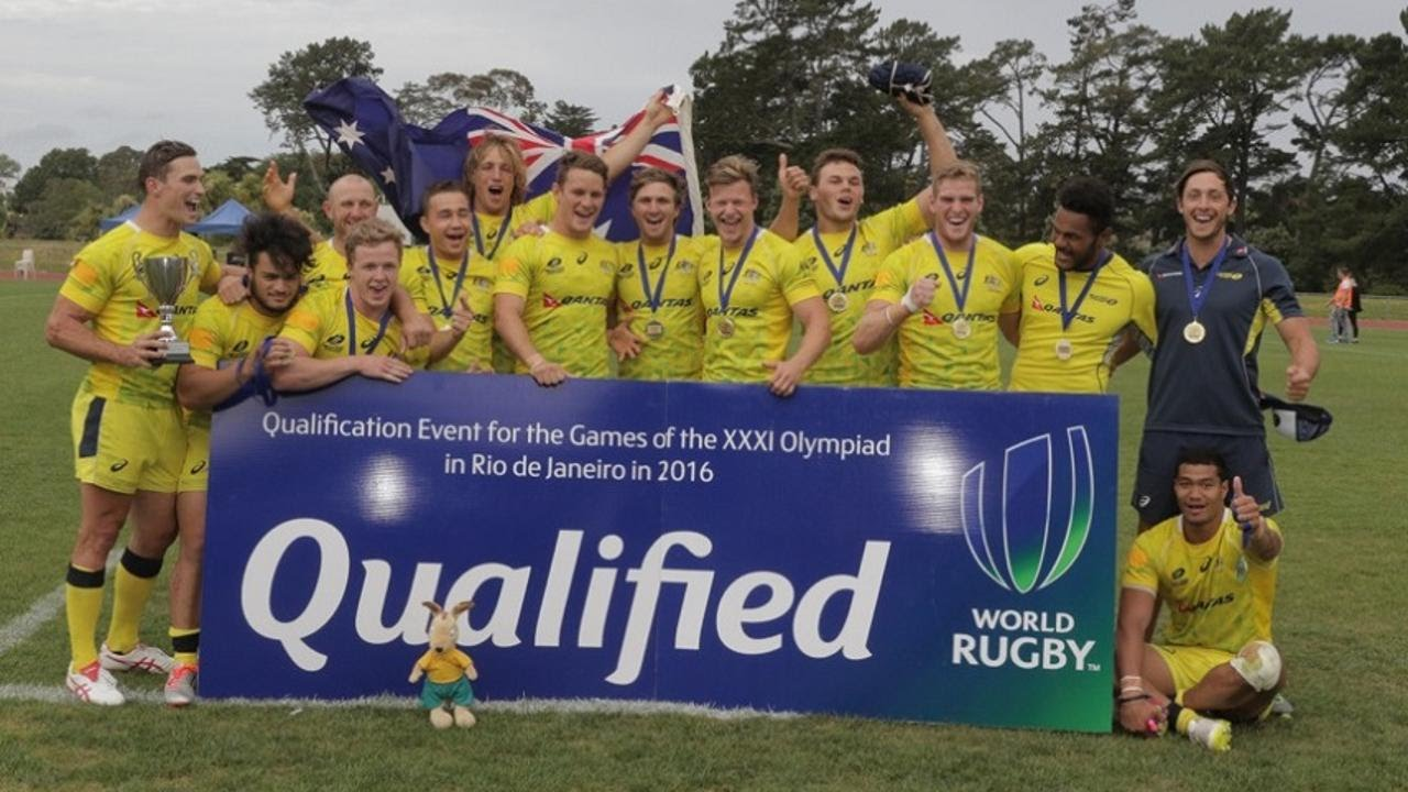 Australia set to star at Rio 2016 Olympics!