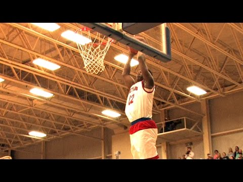 Zion Williamson 37 Points vs. Pee Dee Academy - TOO EASY!