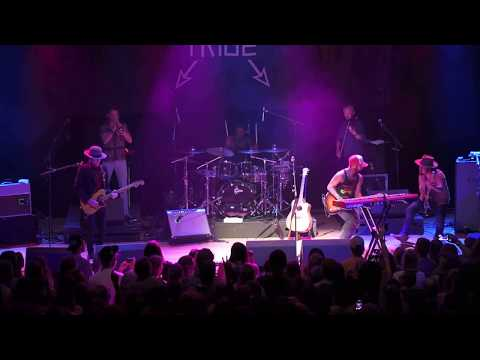 Nahko and Medicine for the People | 7 Feathers | Boulder Theater | gratefulweb.com