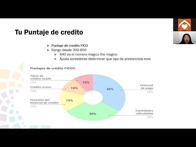 Encesiales de Credito