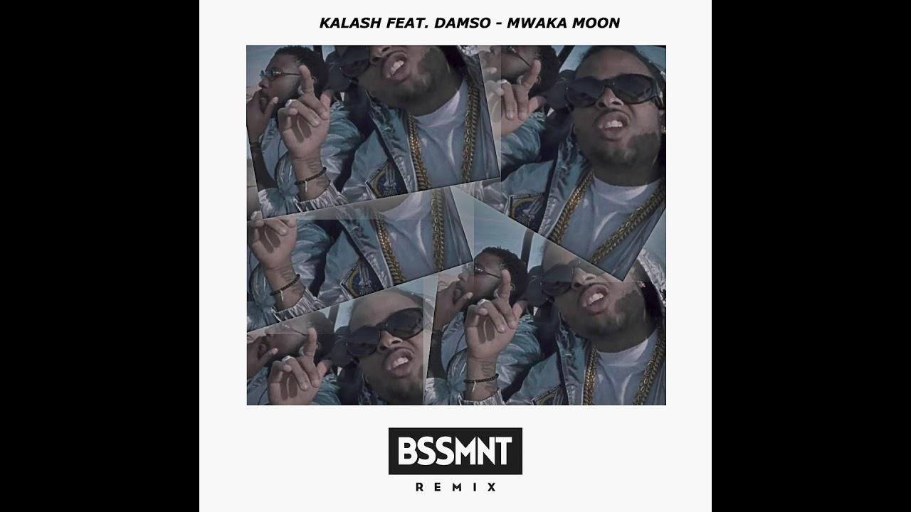 gratuitement kalash - mwaka moon ft. damso