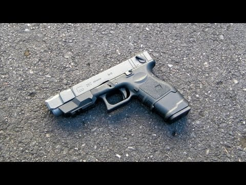 full auto we glock 26c advance review youtube. Black Bedroom Furniture Sets. Home Design Ideas