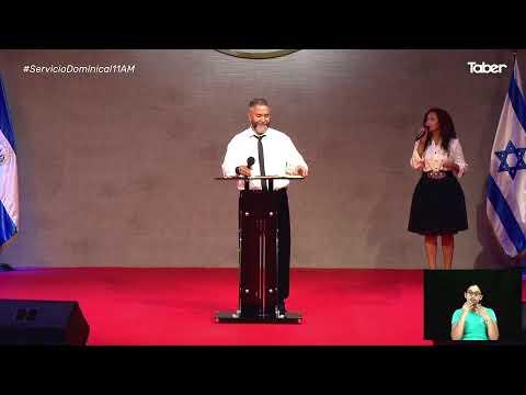 Servicio Dominical 11AM | #TaberCentralSiempreContigo
