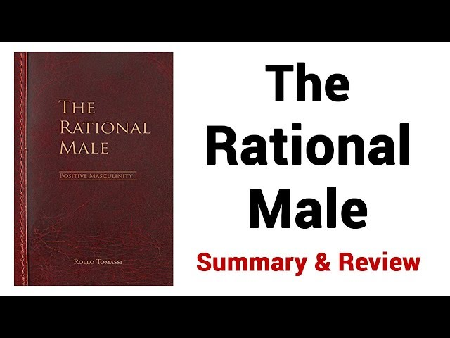 The Rational Male: Summary & Review