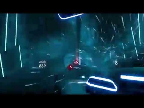 || Bohemian Rhapsody by Queen || Perfect Combo in Beat Saber Custom Songs