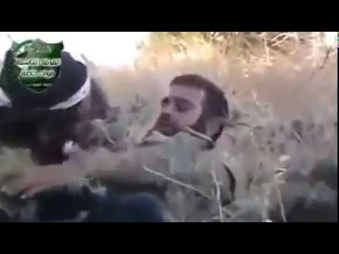 Сирия: Кадры реальных