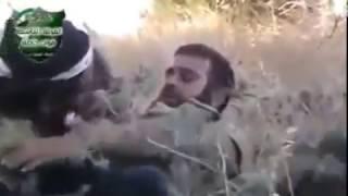 Сирия: Кадры реальных боев!!!это страшно