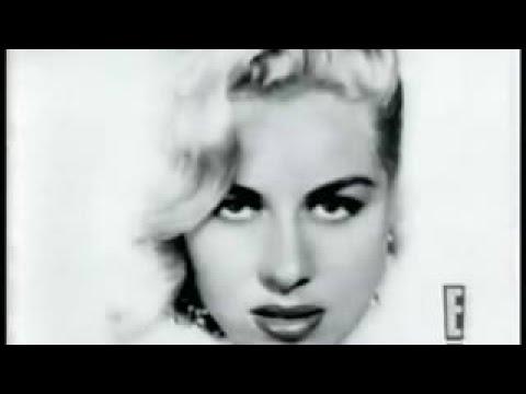 Jeanne Carmen's Children Marilyn Monroe, Frank Sinatra, John and Robert Kennedy