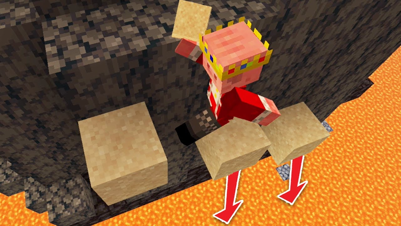 CRAZIEST 900IQ Minecraft Plays That Will Blow Your Mind #11