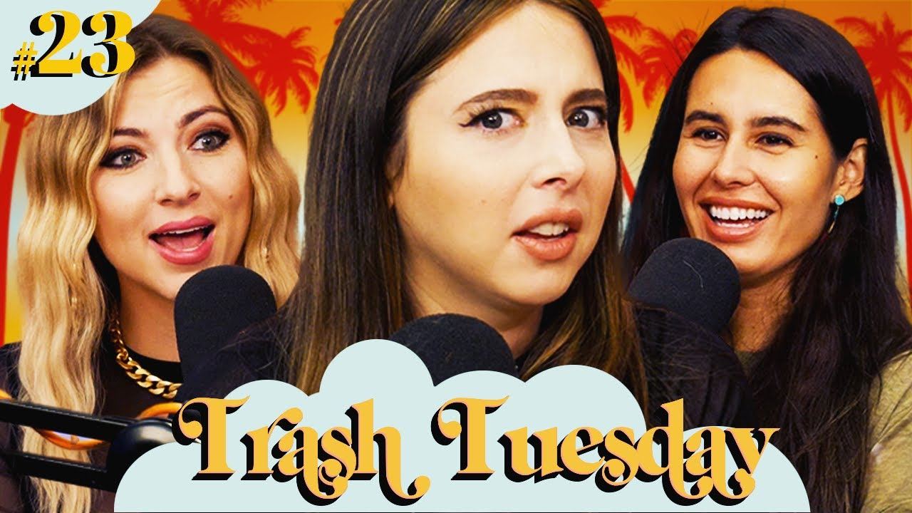 Esther's Special Toy | Ep 23 | Trash Tuesday w/ Annie & Esther & Khalyla