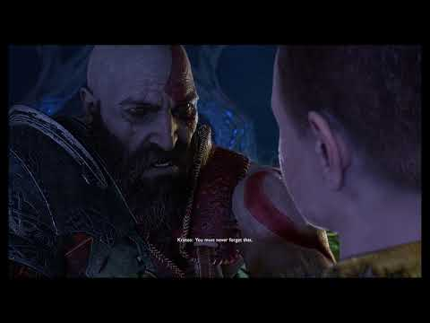 God of War - How to defeat Grendel Of The Ashes and Frost