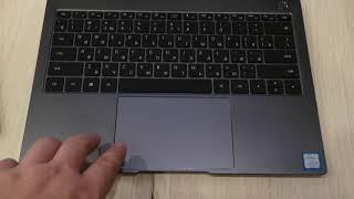 Лучший ультрабук 2018 года. MacBook Pro vs Huawei matebook x pro vs Xiaomi mi notebook pro