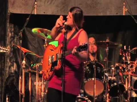 A.G. Quartet (Festivoix - 3 juillet 2010) spectacle au complet!