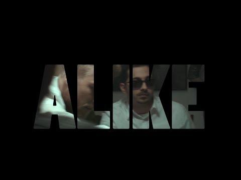 Auramancer - Alike [Official Video]
