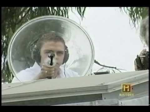 Modern Marvels Surveillance Tech - Tristar Investigation on History Channel