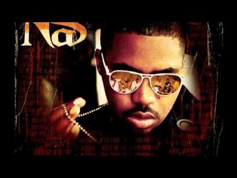 Nas-The Message [Instrumental][Original]