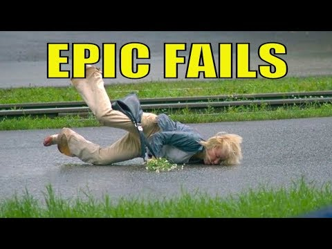 Funny Fails #35 || June 2019 || Comedy Gold