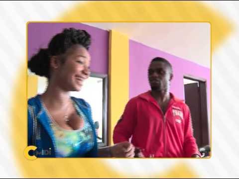 Bebi Philippe dit Tout à Alisar à C'midi du 12 Mars 2015: La chaîne Youtube officielle de la Radiodiffusion Télévision Ivoirienne (RTI). Les programmes (Journaux, émissions, reportages, documentaires, débats, films et séries) des chaines TV RTI1 et RTI 2 du Groupe RTI. C'Midi, Abidjan, Matin Bonheur.