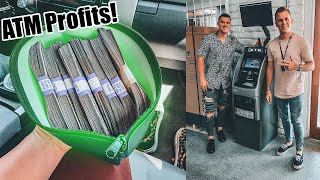 Revealing my ATM Profits | ATM business 2020
