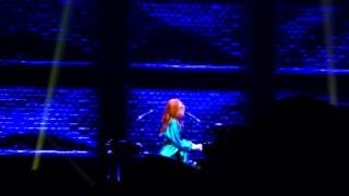 Tori Amos - Wedding Day HD @ Beacon Theatre Night1 2014