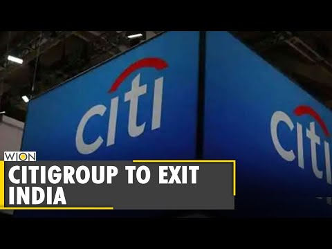 Citibank to exit retail banking in India | Business & Economy | Markets | Latest English News