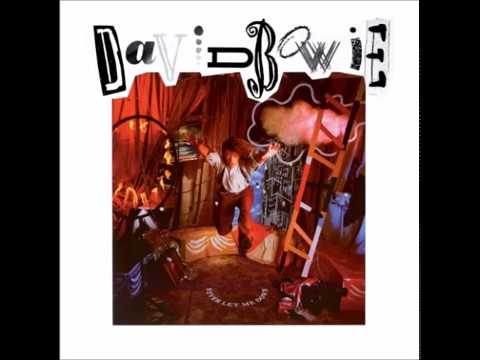 Never Let Me Down - David Bowie (Full Album)